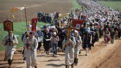 Что такое православное паломничество