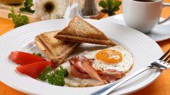 Каким должен быть идеальный завтрак