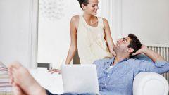 Хорошая жена: обязанность или призвание