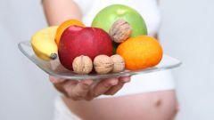 Питание при беременности: едим за двоих, но не полнеем