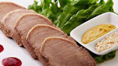 Можно ли запекать говяжий язык в духовке