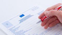 Какие нужны документы для тура в Чехию