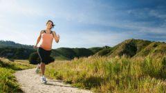 Как лучше бегать во время беременности