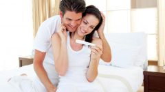 Can the test show pregnancy the day after conception