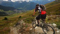 Как самому заменить тормозную жидкость на велосипеде