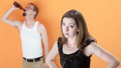 Пьянки мужа: терпеть или подать на развод
