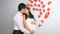 Как не расстраивать беременную жену