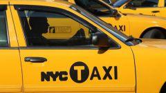 Как отличить лицензированное такси