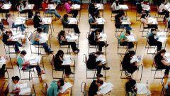 Как себя вести на экзамене, если ничего не знаешь