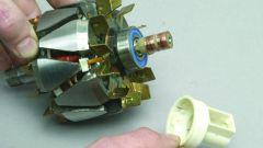 Как поменять подшипник генератора на ВАЗ 2110