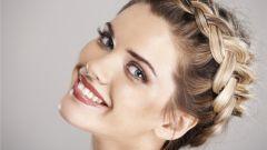How to create a beautiful braid on thin hair