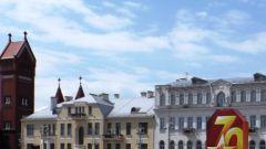 Какие цены в Минске