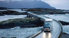 Какие документы нужны при перевозках тяжелого груза