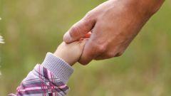 Какие документы нужно для опекунства над детьми