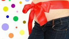 Как устроить праздник по случаю беременности