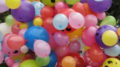 Как отпраздновать день рождение в Тюмени
