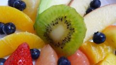 В каких продуктах много витамина Р