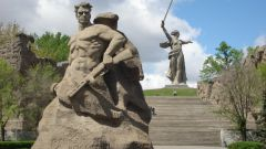 When and why Stalingrad was renamed Volgograd