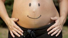 Когда матка станет обычных размеров после рождения ребенка