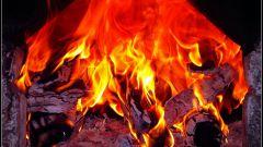 Как выгодно топить печь