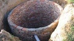 Как сделать выгребную яму своими руками
