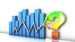 Волатильность – биржевой термин
