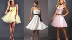 What dress to sew for prom