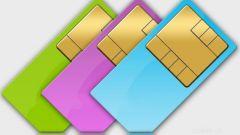 Как сменить сотового оператора с Билайна на Мегафон