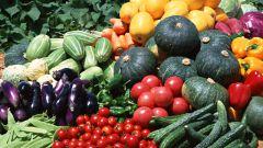 Как приготовить вкусный салат из овощей