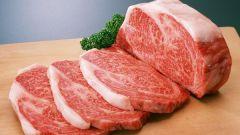Как отличить охлажденное мясо от размороженного