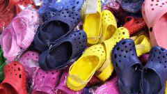 Какую обувь выбрать детям на пляж