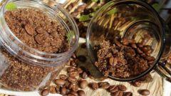 Как сделать кофейный скраб от целлюлита