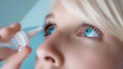Левомицетиновые капли для глаз: инструкция по применению
