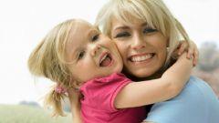 Как подружиться с ребенком мужа