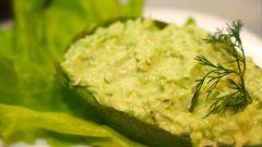 Какие блюда можно приготовить с авокадо
