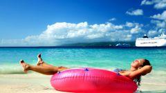 Как отдыхать на пляже