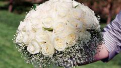 Как сделать свадебный букет невесты своими руками