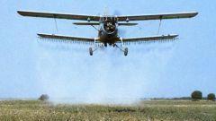 Почему самолет АН-2 прозвали кукурузником