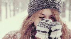 Как оказать первую помощь при обморожении