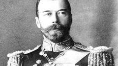 Почему Николай II отрекся от престола