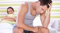Почему у мужчин наступает импотенция