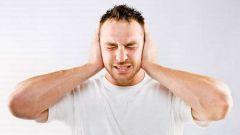 Что делать, если закладывает уши