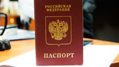 What to do if you found someone's passport