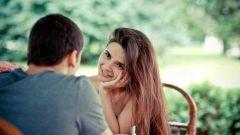 Как скрыть симпатию к девушке
