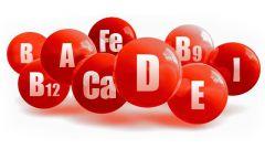Как совмещать витамины и микроэлементы