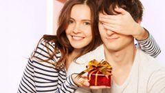 Что подарить на 23 февраля