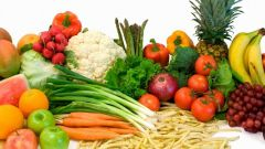 Какие продукты употреблять на диете