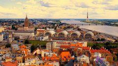 Какие достопримечательности посетить в Латвии