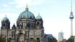 Куда сходить в Германии