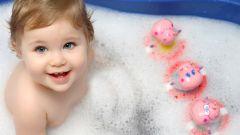Что делать, если ребенок не любит купаться